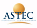 ASTEC = Asian Simulation Technology Conference