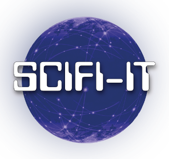 Scifi It The International Science Fiction Prototyping Conference Eurosis