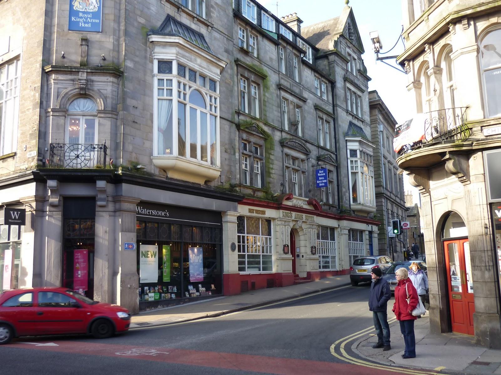 Hotels Near Lancaster University Lancashire