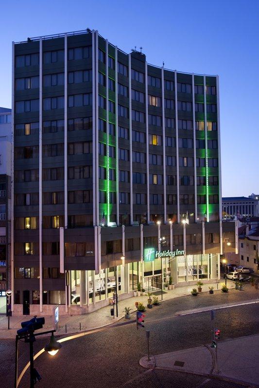 Hotels Near Lisbon Conference Centre