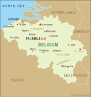 Bruges France Map.Fubutec 2009 April 15 17 2009 Novotel Bruges Belgium