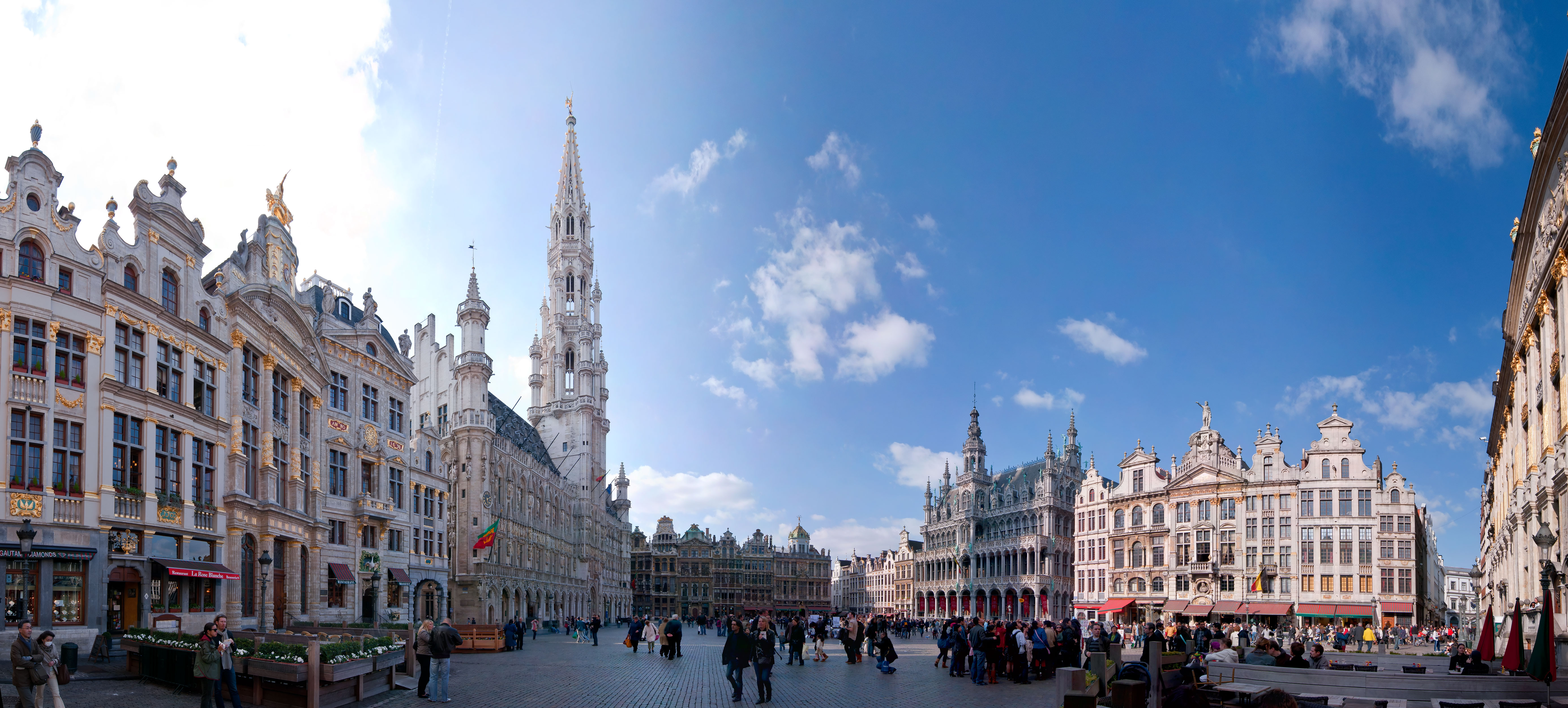 Hotel Grand Place Lille